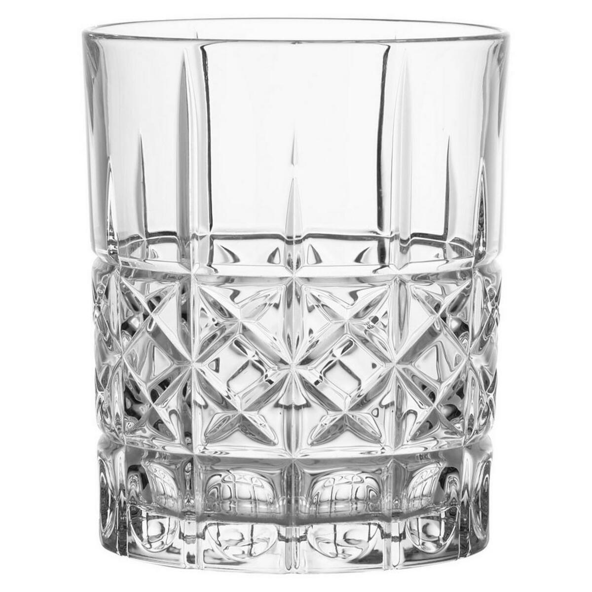 Bild 4 von Whiskygläserset Nachtmann Square 4-teilig