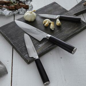 Echtwerk Messerset Damaszener 3-teilig