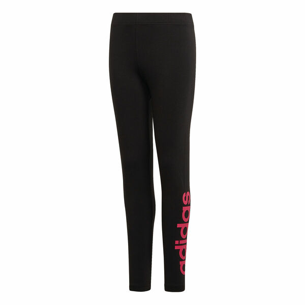 adidas Mädchen Tights lang Essentials Linear