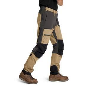 Is Not Enough ARES TREKKING PRO PANTS Männer - Trekkinghose