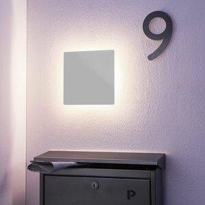 Nordlux LED-Außenwandleuchte   Quadro Disc