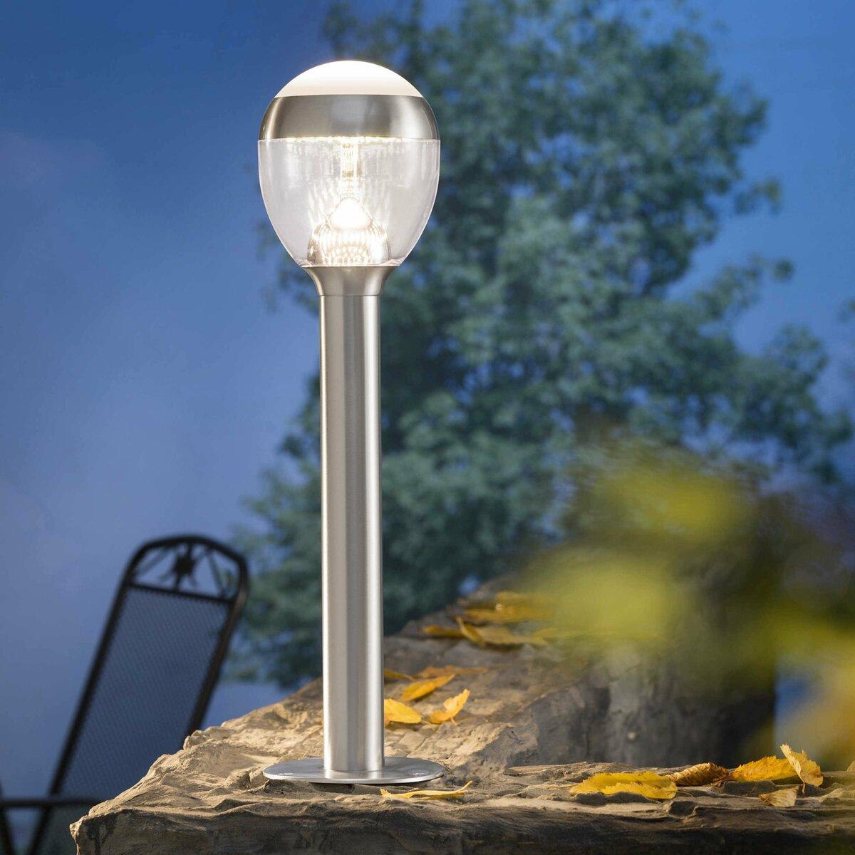 Bild 1 von Globo LED-Außensockelleuchte   Callisto
