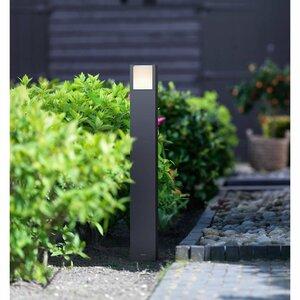 Philips LED-Außensockelleuchte   Arbour