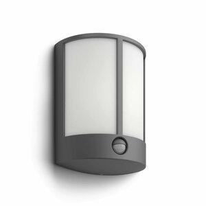 Philips LED-Außenwandleuchte   Stock