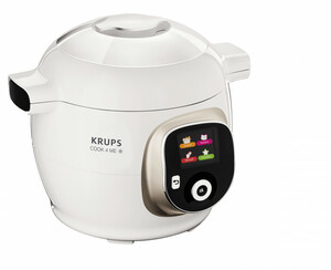 Krups Multikocher Cook4Me+ CZ7101