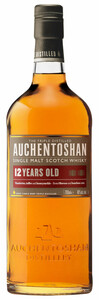 Auchentoshan Single Malt, 12y