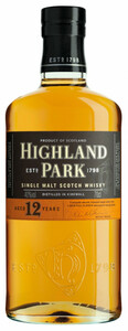 Highland Park Single Malt, 12y
