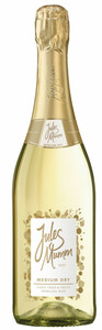 Jules Mumm Medium Dry, Halbtrocken