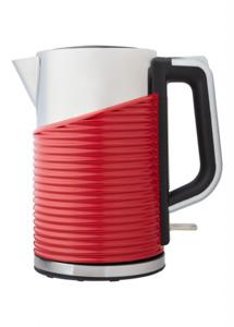 Home Ideas Cooking Wasserkocher, rot