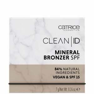 Catrice Clean ID Mineral Bronzer SPF 010