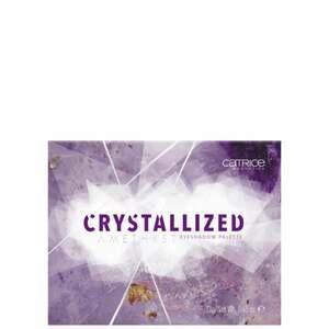 Catrice Crystallized Amethyst Eyeshadow Palette 010 76.54 EUR/100 g