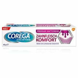 Corega Ultra Haftcreme Zahnfleisch Komfort 8.73 EUR/100 g