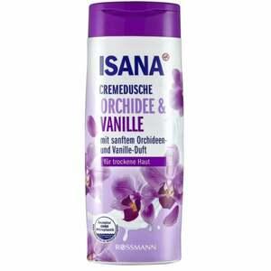 ISANA Cremedusche Orchidee & Vanille 1.83 EUR/1 l