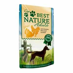 Best Nature Hundefutter Adult Geflügel & Ananas 0.66 EUR/100 g (12 x 150.00g)