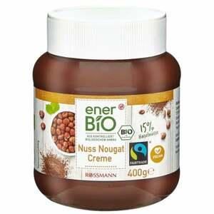 enerBiO Nuss Nougat Creme 7.48 EUR/1 kg
