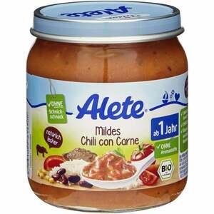 Alete Mildes Chili con Carne 0.50 EUR/100 g (6 x 250.00g)