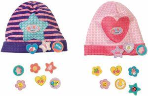 Baby Born - Mütze - verschiedene Sets