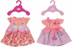 Baby Born - Kleid - verschiedene Modelle
