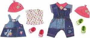 Baby Born - Deluxe Jeans-Outfit - verschiedene Sets
