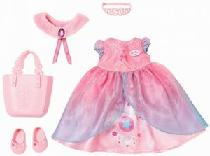 Baby Born - Boutique Deluxe Shopping Prinzessin
