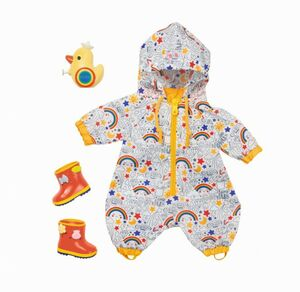 BABY born® Deluxe - Kindergarten Set
