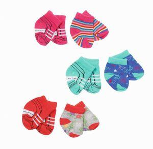 BABY born® Trend - 2 Paar Socken  - verschiedene Ausführungen erhältlich
