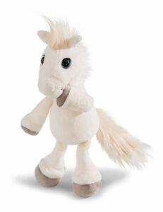 NICI Pferd - Cloudhopper - 25 cm - beige