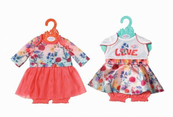 BABY born® - 1 Trend Babykleidung Peace - verschiedene Ausführungen erhältlich