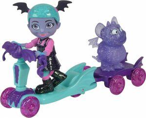 Vampirina - Spiel-Set Roller mit Vampirina und Gregoria