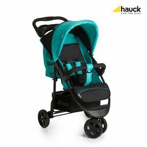 Hauck - 3-Rad Buggy Citi Neo II - Aqua