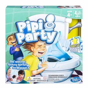 Pipi Party - Spiel - Hasbro