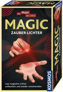 Magic Zauberlichter - Mitbringexperiment