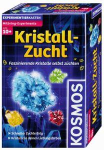 Kristall-Zucht - Mitbringexperiment