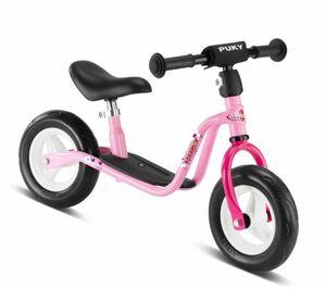 PUKY Laufrad - LR M - Farbe: rosé/pink