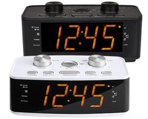 MEDION® LIFE®  Uhrenradio mit Nachtlicht