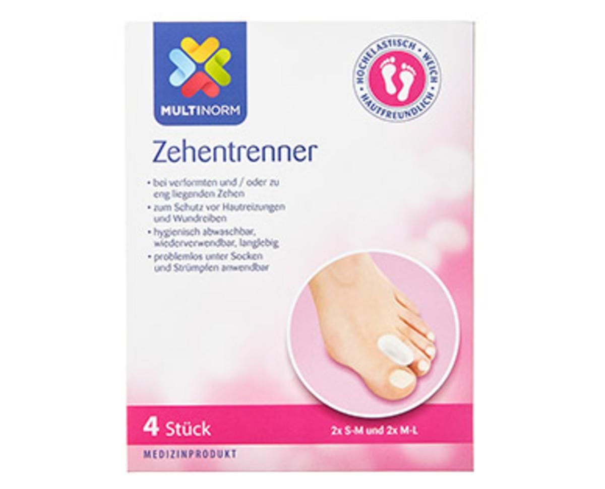 Bild 1 von MULTINORM Medizinische Fußpflege