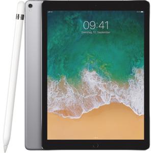 Apple iPad Pro 12,9´´ 2017 Wi-Fi 512 GB Silber MPL02FD/A