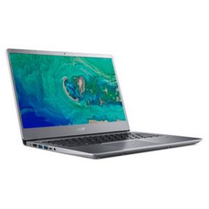 Acer Swift 3 silber 14´´ FHD i3-7100U 4GB/256GB SSD Win10 SF314-54-37H0
