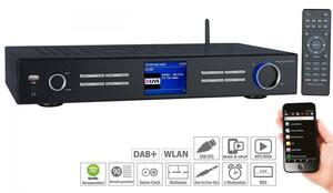 VR-Radio IRS-690.Hifi WLAN Internetradio