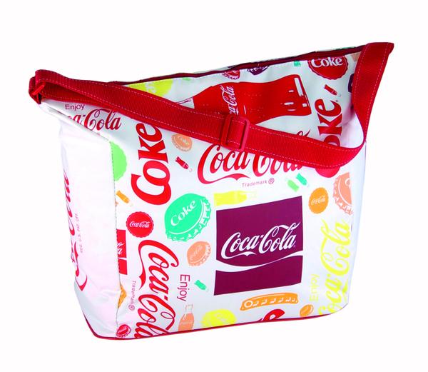 Coca-Cola Kühltasche Fun 20