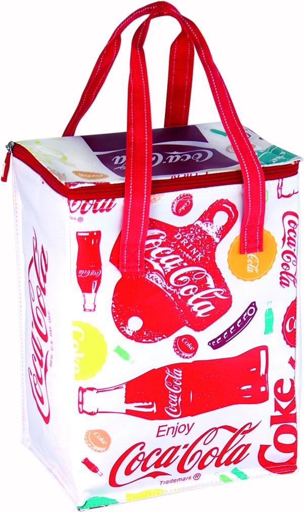 Coca-Cola Kühltasche Fun 15