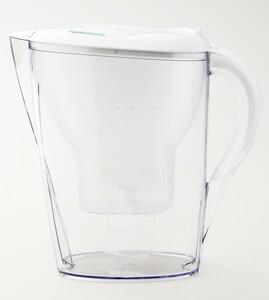 """BRITA XXL-Wasserfilter-Set """"Marella"""", Weiß"""