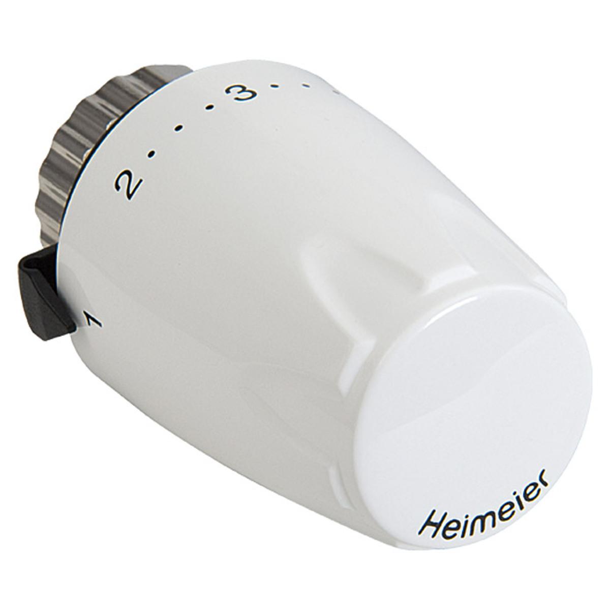 Bild 1 von Heimeier Thermostatkopf DX