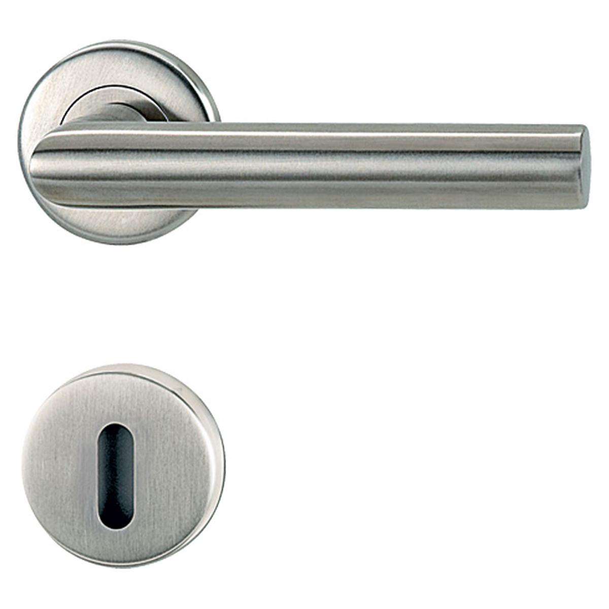 Bild 1 von Diamond Doors Modern Zimmertürgarnitur L-Form