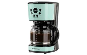 GOURMETmaxx Retro Kaffeeautomat 4831 mint