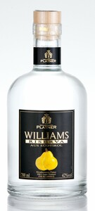Platner Südtiroler Spezialitäten Williams Riserva 0,7 L