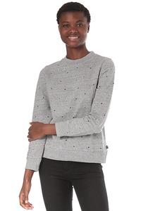 FORVERT Salo - Sweatshirt für Damen - Grau