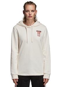adidas Originals Hoodie - Kapuzenpullover für Damen - Weiß