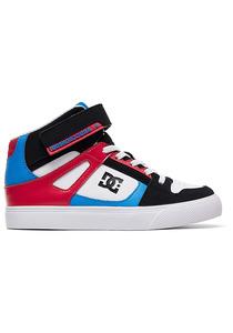 DC Pure Ht Ev - Sneaker für Mädchen - Schwarz
