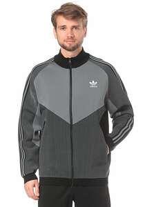 adidas Originals Plgn Tt - Trainingsjacke für Herren - Grau